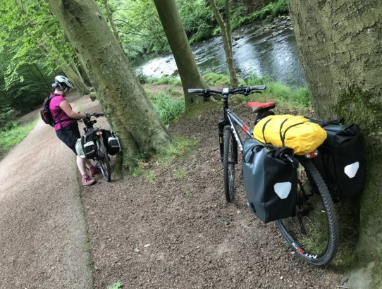 New Cycling Infrastructure in the North of Sheffield