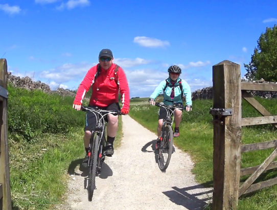 5 Top Cycle Routes in Derbyshire & The Peak District
